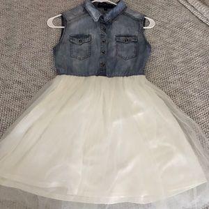 Other - Like New Tutu Dress Girls Size 14